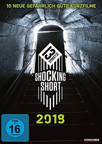Shocking Short 2018