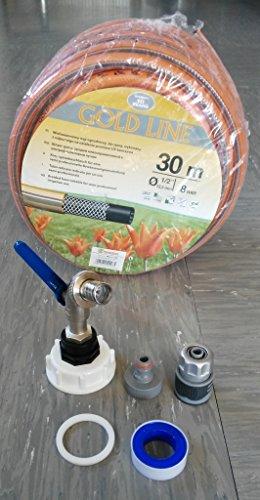 CMS60133MK992146SWGL1 30/robinet à boisseau sphérique s60 x 6 m 1/2 \
