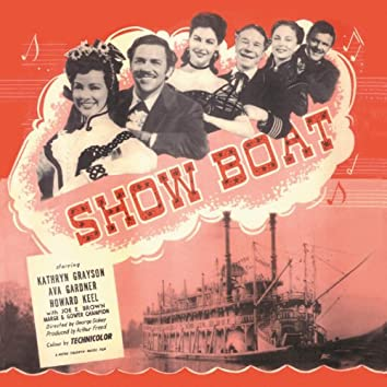 Show Boat (Original Soundtrack Recording)