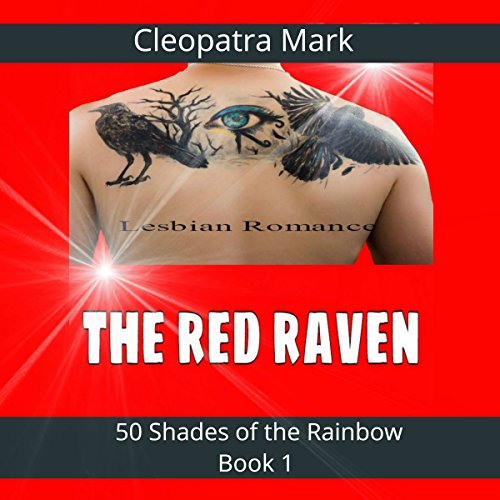 The Red Raven audiobook cover art