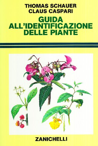 Guida all'identificazione delle piante