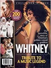Collector's Issue Whitney Houston 1963-2012: Tribute To A Music Legend
