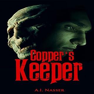 Copper's Keeper cover art