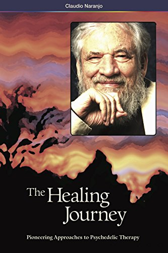 The Healing Journey: Pioneering Approaches to Psychedelic Therapy (English Edition)