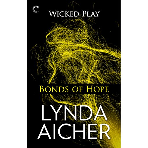 Bonds of Hope audiobook cover art
