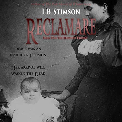Reclamare Audiobook By L.B. Stimson cover art