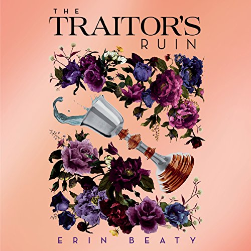 The Traitor's Ruin cover art