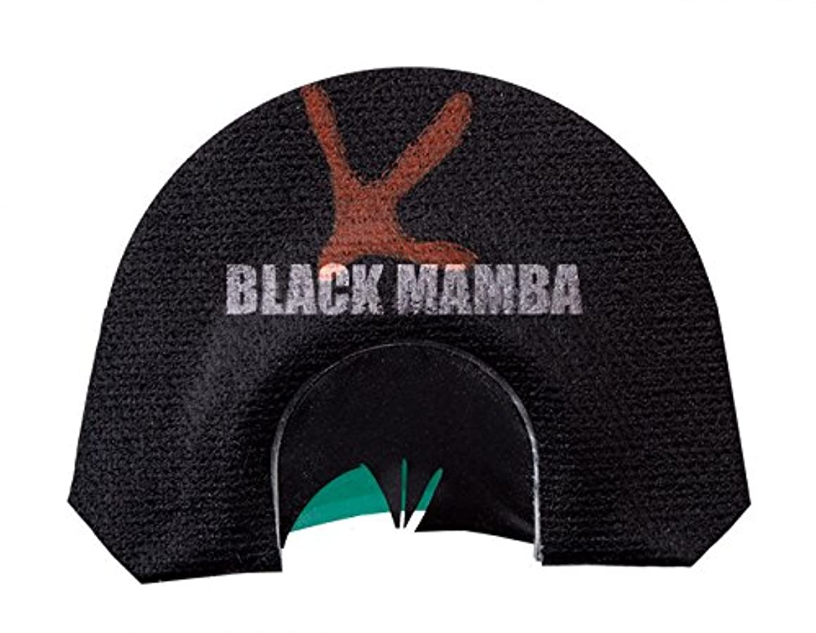 Knight & Hale Black Mamba Diaphragm Turkey Call