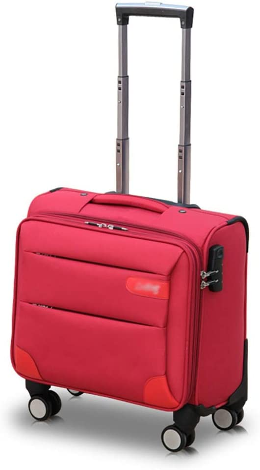 Travel Trolley Case Suitcase Tucson Max 85% OFF Mall Spinner Hold Luggage Check-in Hand