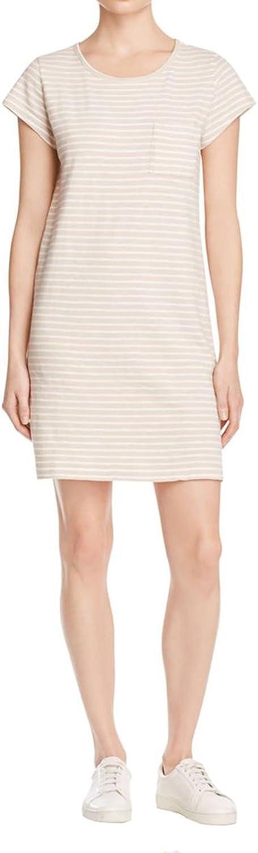 Joie Womens Courtina Cotton Dress Dress