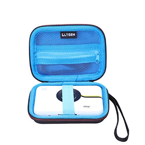 LTGEM Hard Case for Polaroid Snap Touch Instant Print Digital Camera-Blue