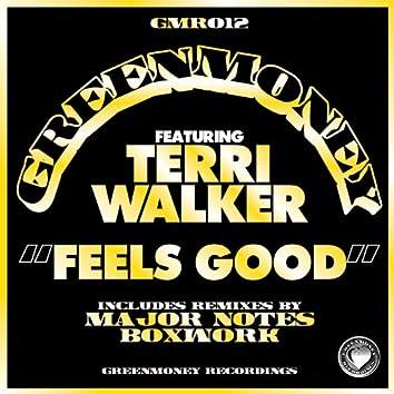 Feels Good (feat. Terri Walker)