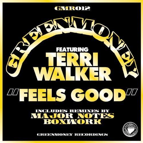 Greenmoney feat. Terri Walker