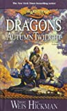 Dragons of Autumn Twilight (Dragonlance Chronicles (Graphic Novels))