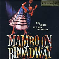 MAMBO ON BRAODWAY