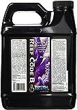Brightwell Aquatics ABARCB2L Reef Code B Liquid Salt Water Conditioners for Aquarium, 67.6 fl.-Ounce