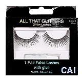 CAI All That Glitters Eyelash Enhancer (SILVER)