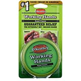 O'Keeffe's Working Hands Hand Cream (Pack of 4)