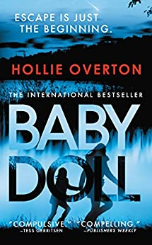 Baby Doll by [Hollie Overton]