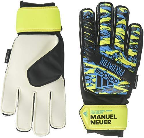 adidas Unisex-Youth Manuel Neuer Training Goalie Predator...