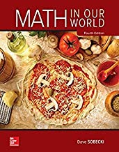math in our world 4th edition