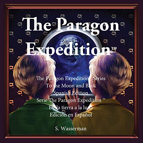 Couverture de The Paragon Expedition (Spanish Edition)