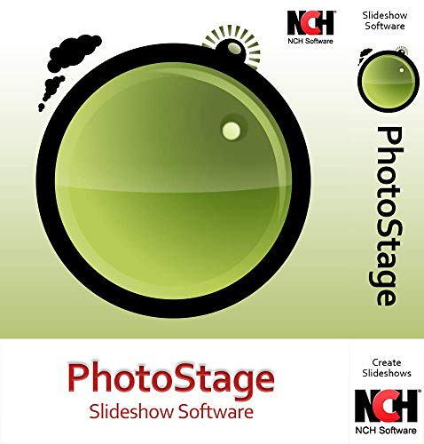 PhotoStage Photo and Video Slideshow Maker Free [PC Download]