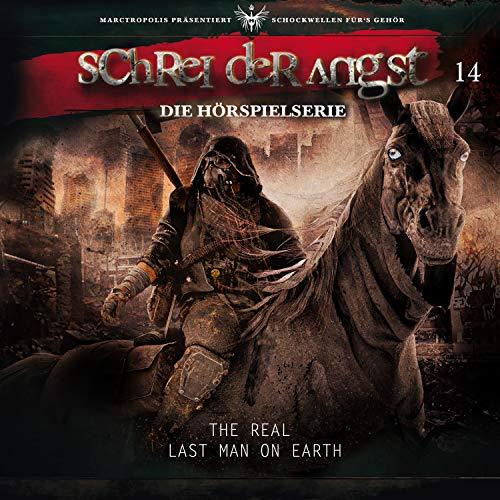 Folge 14 - The Real last man on Earth