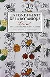 Les fondements de la botanique - Linné et la classification des plantes