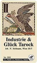 "Piatnik 2883 - Kartenspiel ""Industrie & Glück Tarock"""