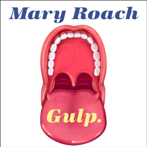 Gulp audiobook cover art