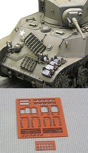 F en Part 1 35 M3, M7 rechten Schutz (Japan-Import)