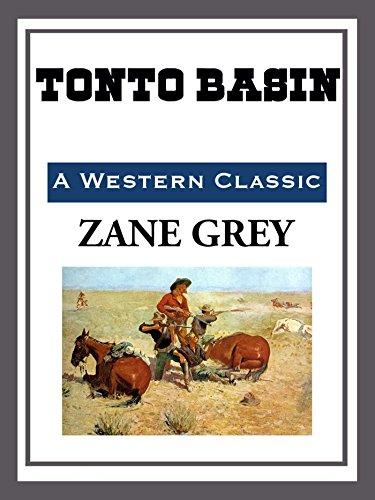 Tonto Basin