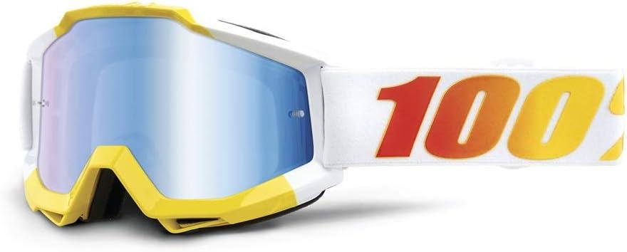 100/% Accuri Goggles Forrest w// Clear Lens 951483 MX Motocross ATV UTV