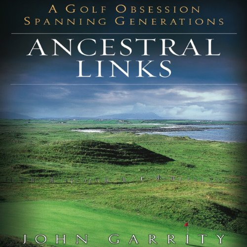 Ancestral Links audiobook cover art