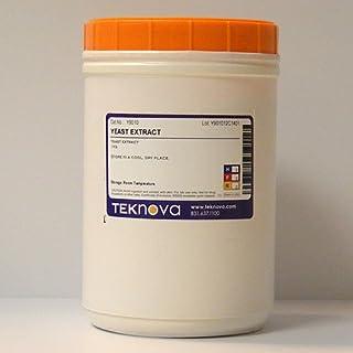 Teknova Yeast Extract. 1 Kg