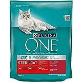 Purina One DC Sterilcat - Cibo secco per gatti sterilizzati,...
