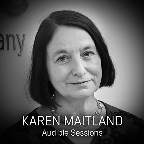 Karen Maitland cover art