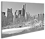 islandburner Bild Bilder auf Leinwand New York Central Park