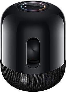 HUAWEI Głośnik Sound X, Devialet Dual Woofers, bezprzewodowy głośnik Bluetooth, 40 Hz głośnik niskotonowy, 6 mocnych głośn...