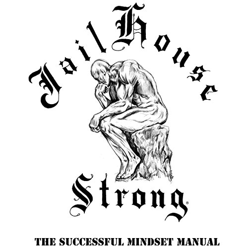 Jailhouse Strong audiobook cover art