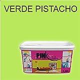 Pintura plástica Alta Decoración PINKTURA 2,5 litros...