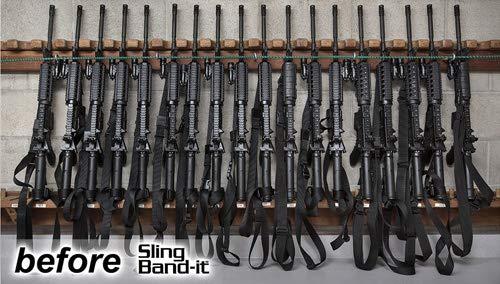 Sling Band It Rifle And Shotgun Sling Ma Buy Online In Kuwait At Desertcart