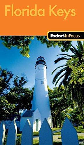 Fodor's In Focus Florida Keys (Travel Guide) free download