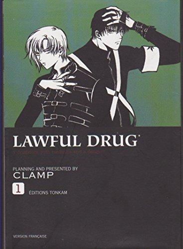 Lawfull Drug, volume 1