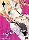 Kaguya-sama - Love is war, tome 3 par Akasaka
