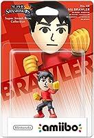 amiibo Smash Mii Brawler (Nintendo Wii U/3DS) (輸入版)