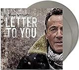 Letter to You (Int'l Color Variant Gray Lp) (Indie Exclusive) [Vinyl LP]