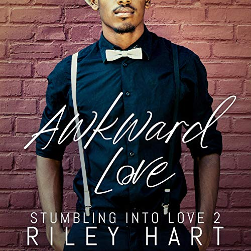 Awkward Love cover art
