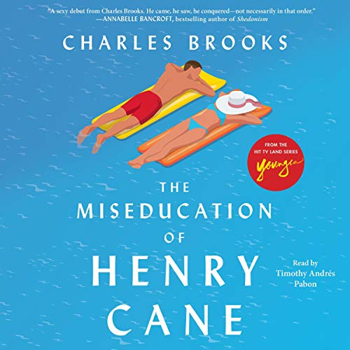 Miseducation of Henry Cane cover art